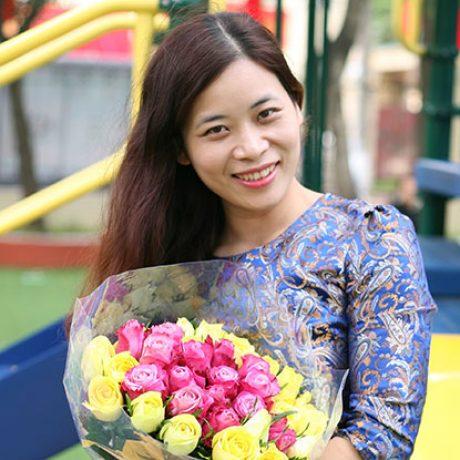 ảnh đại diện của ThS.Trần Thu Giang