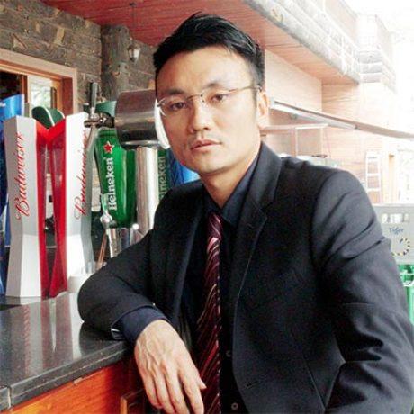 ảnh đại diện của TS. Hà Sơn Tùng